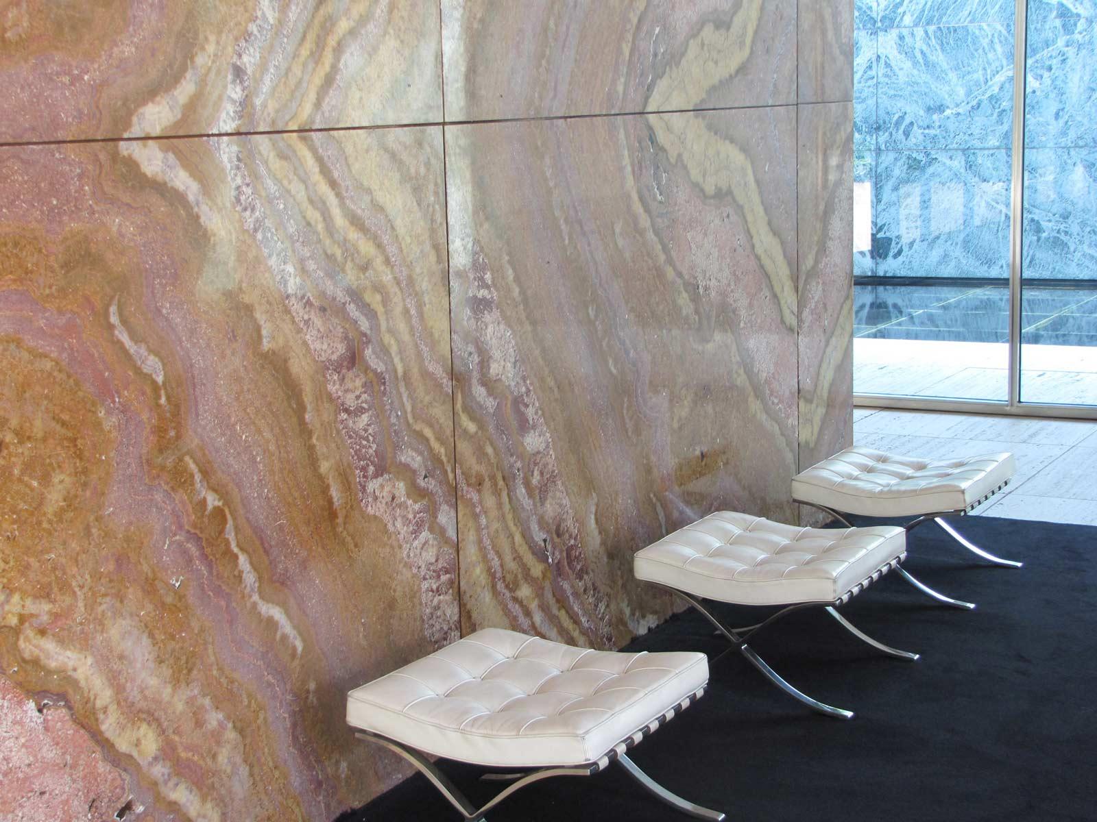 Bauhaus stílus előtér